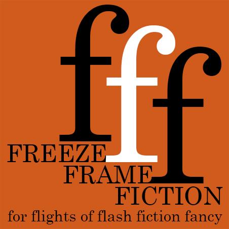 freeze frame fiction icon